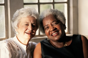 Senior-women