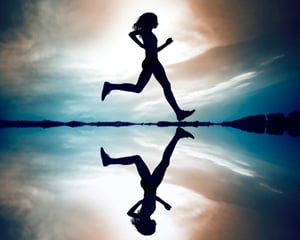 CC Rotary & CPY Host Healthy Family/Healthy Kids Run