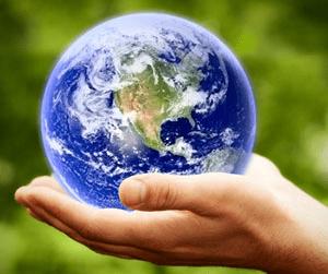 CCUSD's Green 5 Celebrates Earth Day