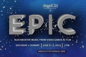 Angel City Gets EPIC