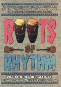 "Black Talkies Offers ""Roots of Rhythm"""