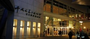 ArcLight Opens at Culver City Movie Theaters