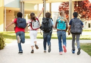 Safe Routes to School Survey – Click Now!