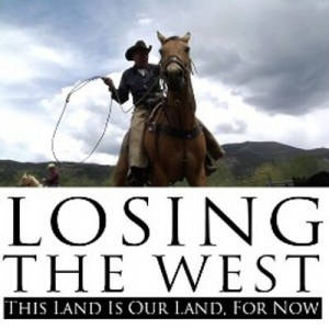 CCEF to Screen 'Losing the West'