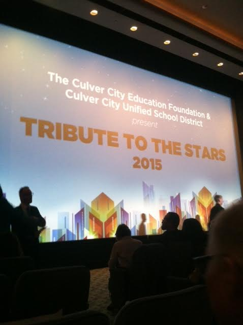 Ccef S Tribute To The Stars Shines For Ccusd Staff And Volunteers