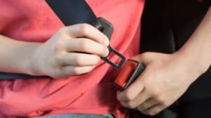 "Buckle Up – CCPD ""Click It or Ticket"" Campaign Starts May 18"