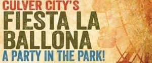 Fiesta La Ballona Seeking Volunteers (It's Never Too Soon…)