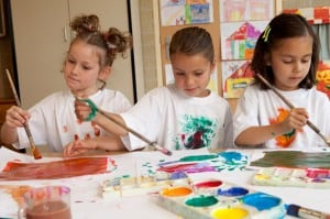 Art Partners Benefit Education – CCUSD in Top Category in LA County  Schools