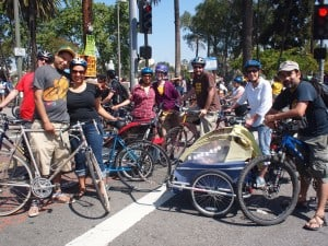 Save the Date – CC to Venice CicLAvia Planned for August