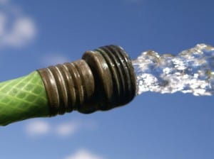 Water Use and Public Opinion