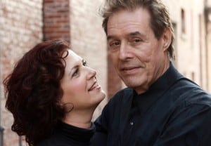 KUSC's DJ Alan Chapman (and Singing Spouse Karen) @ Friends of Music