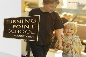 Turning Point School Gets International Status