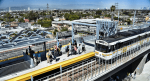 Expo Phase 2 Meetings – Los Angeles and Santa Monica