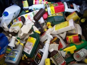Toxic Waste Drop Off – June 27