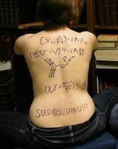 nice-back-body-mathematical-tattoo