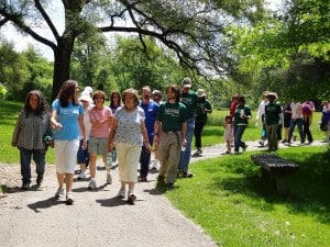 Walk With a Doc – July 18