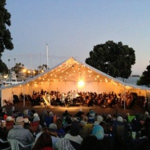 Symphony Summer Programs Begin July 2 @ MdR