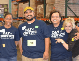 Save the Date – Antioch Alumni Day of Service July 25