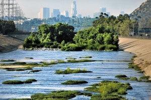 L.A. River restoration