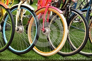 multicolored-wheel-different-bikes-sports-recreation-46238878