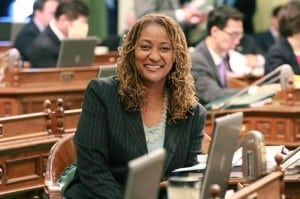 CC Dem Club to Host State Senator Holly Mitchell on Prop 13 Reform