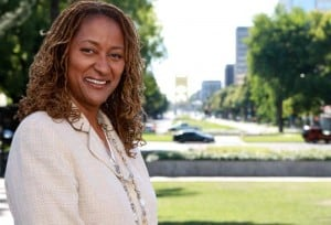 Holly Mitchell Offers SB 23 to Repeal Anti-Family 'Welfare Cap'