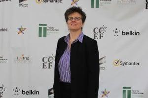 "Kathy Paspalis Talks with Scott McVarish ""For Great Schools"""