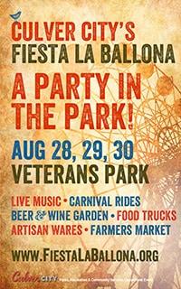 Fiesta La Ballona