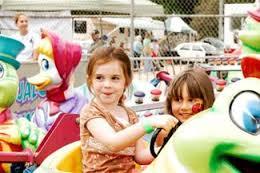 It's Fiesta La Ballona Weekend!