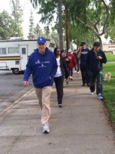 Walk With a Doc Offers Mid-Week Bonus Meeting @ Culver City Park