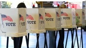 High School Voters Get the Power of Democracy