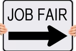 Jobs Fair – Sept. 17
