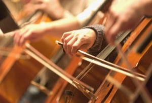 Save the Date for Cello Mania – Oct. 18