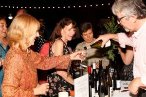 SIP for Our Schools Raises Spirits and Funds