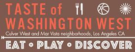 Taste of West Washington – October 17