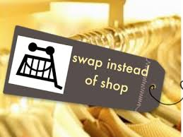 Transition Culver City to Host Clothing Swap – Oct. 11