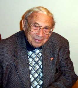 Syd Kronenthal    1922 – 2015
