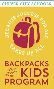 Ask2Know Forum to Support Backpacks Program