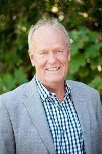 Commissioner Wyant Announces City Council Run
