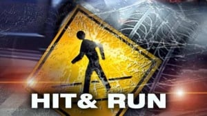 Hit and Run Driver Sought