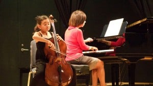 Parness Concerto Winners Take Classic Honors
