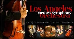 An Afternoon at the Opera with the LA Doctors Symphony