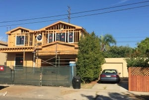 Planning Commission and City Council to Take on Mansionization