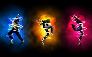 """AVPA Danger Zone Dance """"Where It All Comes Together"""" This Weekend"""