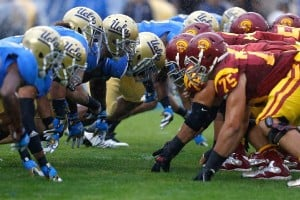 No Rivalry, Just Revelry – Rotary and Exchange to Host USC & UCLA Football Luncheon