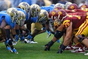 USC-UCLA