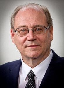 Eriksson to Launch City Council Campaign – Dec. 6