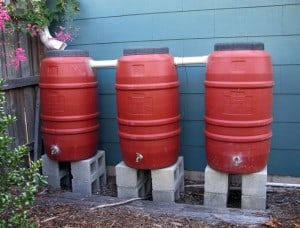 West Basin & Rotary to Sponsor Free Rain Barrels for Culver City Residents @ Culver Studios