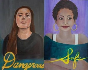 AVPA Artists – Dangerous and Safe