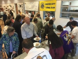 Lions & Seniors Celebrate 40 Years and 10,000 Meals – Mike Cohen